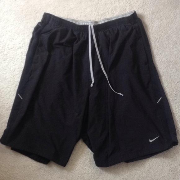 fe4c0bbba Nike Shorts | Drifit 9 Distance Running | Poshmark